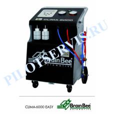 Установка CLIMA-6000 для заправки автокондиционеров