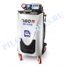 Установка TEXA  KONFORT 780R BI-GAS для заправки кондиционеров