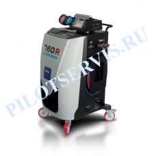 Установка TEXA  KONFORT 760R BUS для заправки кондиционеров