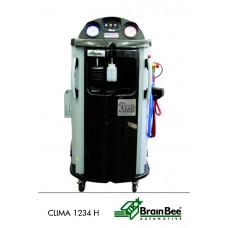 Установка CLIMA-1234 НО для заправки автокондиционеров