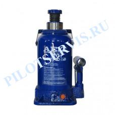 Домкрат бутылочный T20220 AE&T 20т
