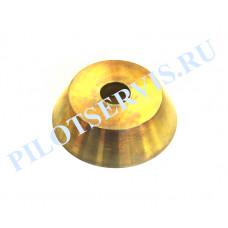 Конус для балансировки колес автомобилей Газель, Ивеко 115-156 мм. (d-36 мм)