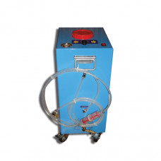 SMC-4001 (12V) Стенд для промывки систем кондиционирования