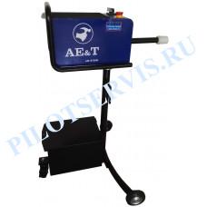 Станок для проточки тормозных дисков AE&T AM-8700M без снятия с автомобиля