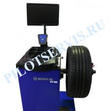 Станок балансировочный ROSSVIK VT-65, 220В