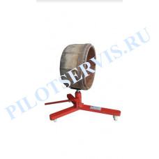 Приспособление ТТН-2 для демонтажа тормозных барабанов г/а Титан