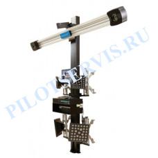 Стенд «сход-развал» 3D Hofmann Geoliner 610 NO TILT