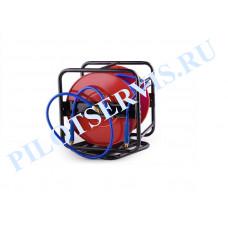 """HR-028030 / Шланг-бобина 8мм х 1/4"""" х 30м"""