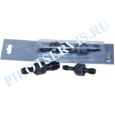 Метчики для ремонта резьбы гнезда свечи зажигания AE&T MHR02110