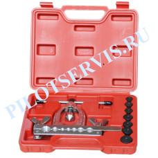 Инструмент для развальцовки труб (10 предметов) AE&T MHR09065