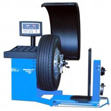 Балансировочный станок для колес грузовых автомобилей Hofmann Geodyna 980L LIFT