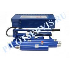 Комплект рихтовочный AE&T T03020 20т с гидравликой (для правки кузова)