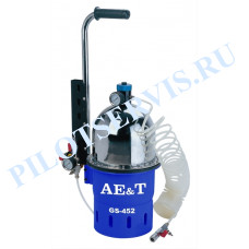 Приспособление GS-452 AE&T для замены тормозной жидкости