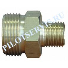 PK-0228 Нипель Адап.PortoLoret (1/4g-22*1.5g)