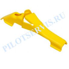 Пластиковая защитная вставка M&B на зажимные кулачки стола (к-т 4шт.)