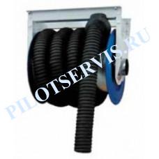 Катушка Filcar ARCA-100/10PB-COMP (шланг100/10м, вентилятор 0,37кВт, насадкаBGT-100/140)