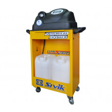 Установка для замены охлаждающей жидкости ANTIFREEZE CHANGER