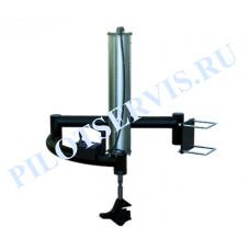 Пневматическое устройство для установки низкопрофильных шин.