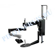 Пневматическое устройство для установки низкопрофильных шин