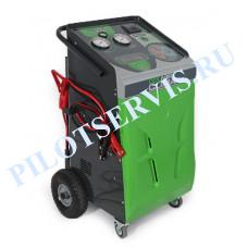 COUNTRY CLIMA - установка для заправки кондиционеров, автомат