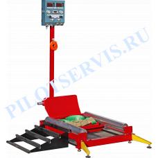 Термопресс Rossvik ТП-800