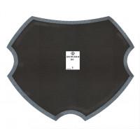 Пластырь диагональный Rossvik DS-8 (345 мм., 6 с.к, диаг), 5 шт/уп