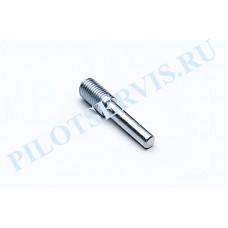 Ось для насадок 40 мм (для патрона S1010)