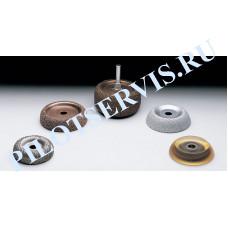 Шероховальное кольцо диаметром 50 мм для обработки камер