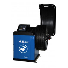 Балансировочный станок B-820 AE&T для колес легковых автомобилей