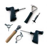 Инструменты для шиномонтажа