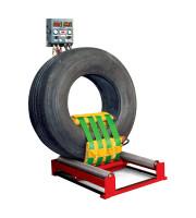 Вулканизаторы для ремонта грузовых шин
