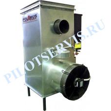 Печь на отработанном масле ПОЛАРУС Р11М 60 (10-60кВт)