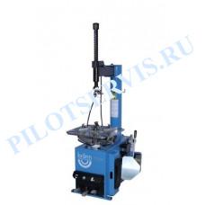 Полуавтоматический шиномонтажный стенд BRANN T-324