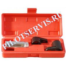 Головки датчиков кислорода и вакуума (3 предмета) AE&T MHR02581
