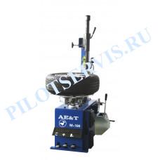 Шиномонтажный станок M-100 AE&T (220В) полуавтомат