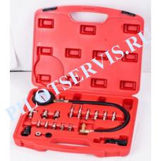 Компрессометр дизельный 0-1000PSI и 0-70атм TA-G1010