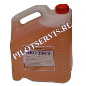 Профессиональный продукт для диагностики инжекторов SMC-TECT