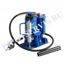 Домкрат пневмогидравлический бутылочный (12т.) AE&T Т21012