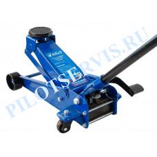Домкрат подкатной T31101A AE&T 3т с педалью
