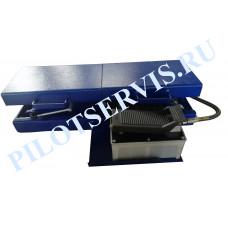Траверса 2т гидравлическая c пневматическим приводом F2A AE&T