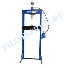 Пресс гидравлический (20т.) AE&T T61220
