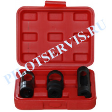 Головки датчиков кислорода дизелей (3 предмета) AE&T MHR02579