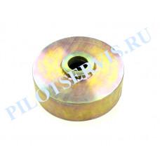 Адаптер балансировочного конуса для балансировки колес автомобилей Газель, Ивеко 115-156 мм. (d-36 мм)