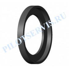 Резиновое кольцо HAWEKA для прижимной чашки  190 008 005
