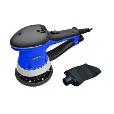 Машинка шлифовальная эксцентриковая электрическая (3 мм)