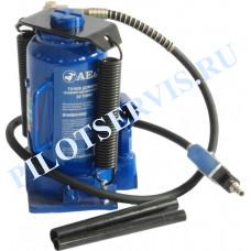 Домкрат пневмогидравлический бутылочный (20т.) AE&T Т21020