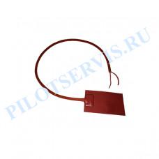 Нагреватель для зарядных колб