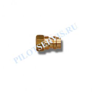 Ответная часть для быстросъемного адаптера высокого давления (ВВД)