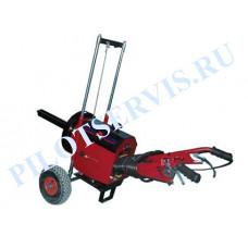 Электрогайковерт Polarus-12L с фарой
