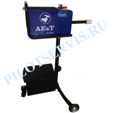 Станок для проточки тормозных дисков без снятия с автомобиля AE&T AM-8700M